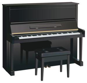 ピアノの処分