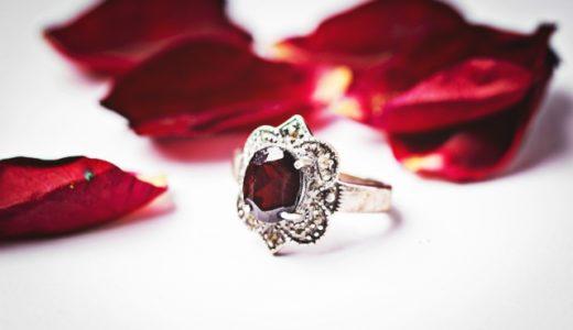 遺品の宝石の売却方法と相続税について